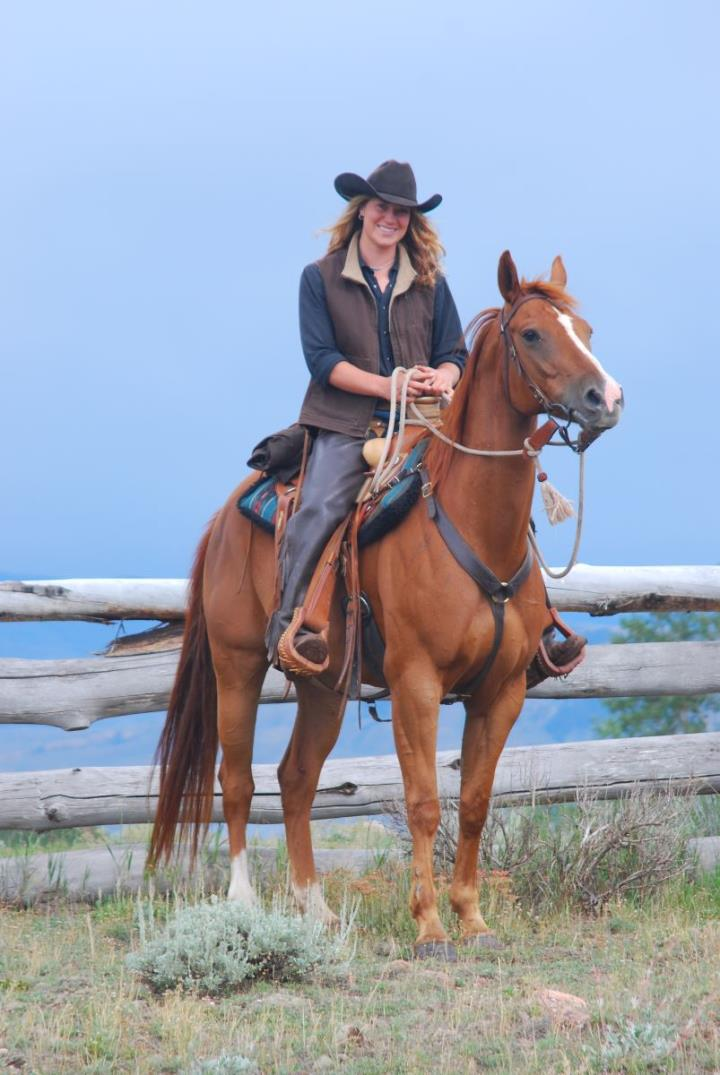 16 Awesome Cowgirl Getaways for 2017   Top50 Ranches
