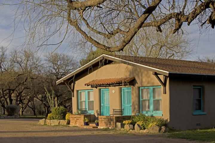 Cottages at Circle Z Ranch