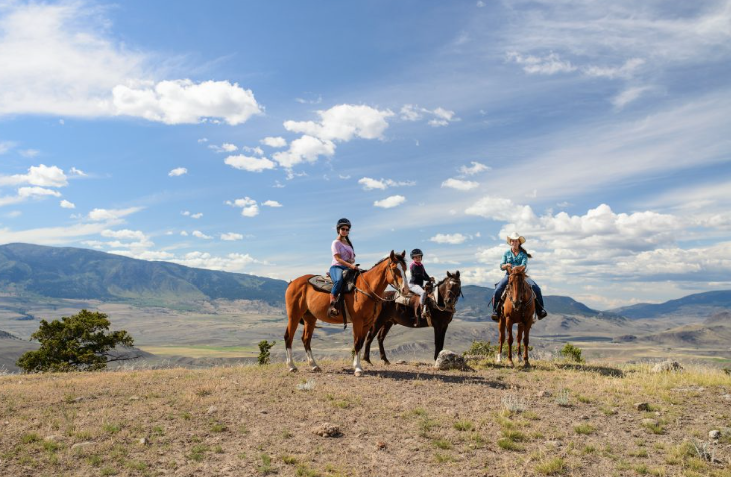 What Makes These Three Canadian Guest Ranches So Special