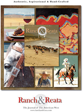 Subscribe to Ranch & Reata