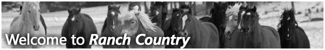 Welcome to Ranch Country with Top50 Ranches