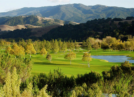 Alisal Ranch and Resort Golf