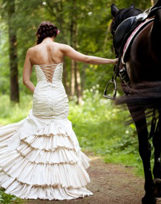 Top50 Ranches weddings