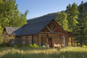 the ranch at rock creek, montana dude ranch