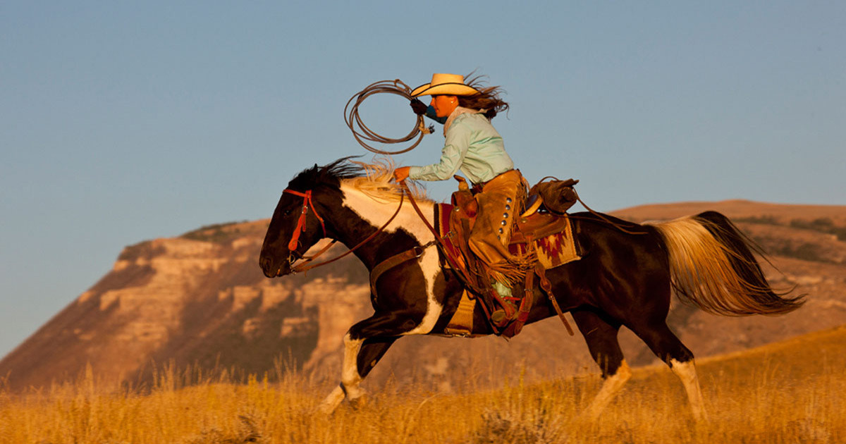 Working Ranch Vacations Holidays Top50 Ranches