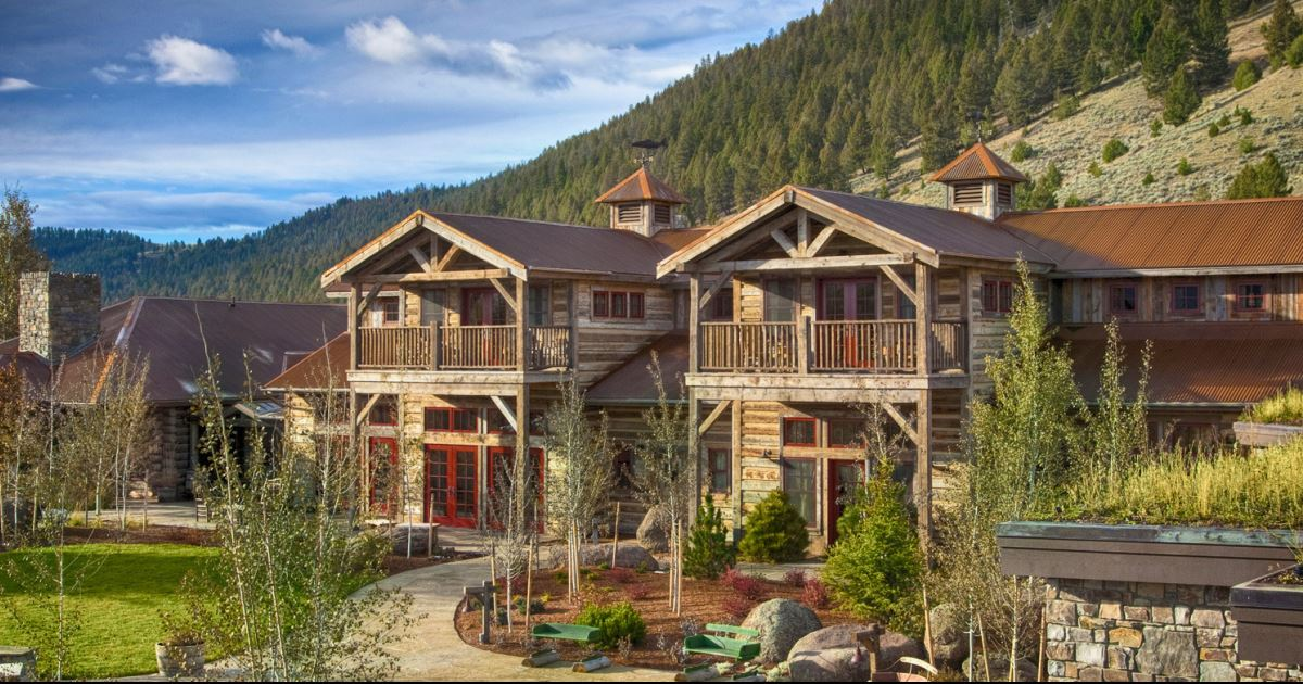 Best Ranches For Families Top50 Ranches