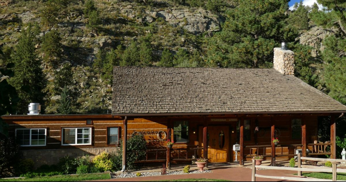 North Fork Ranch Colorado Usa Guest Ranch Vacation Top50 Ranches